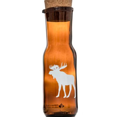 Moose-Carafe-Brown