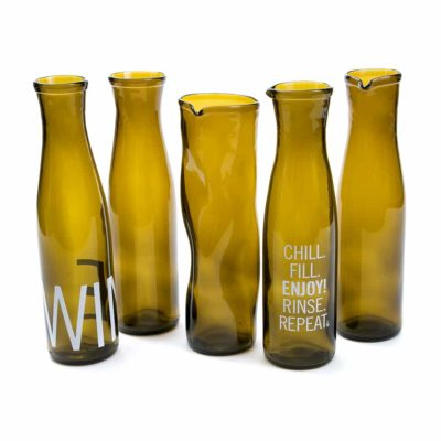 Wine or Water Decanter