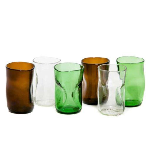 Wrinkle Cups