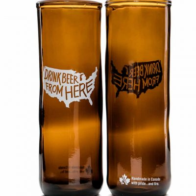 Drink Beer From Here USA