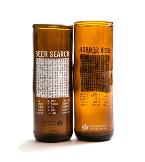 Beer Search Beer Glass