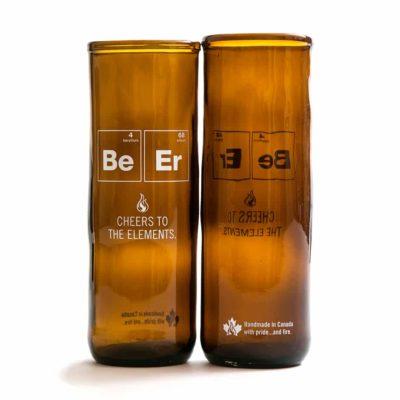 Element Beer Glass