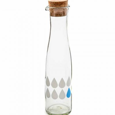 Rehydrate Decanter
